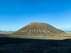 Mount Tindaya, La Oliva, Fuerteventura