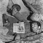 L'asso nella manica, 1951, regia di Billy Wilder