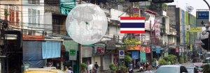 Thailand - 2011