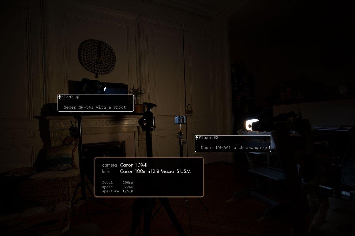BlogNicolasBeaumont-StrobistLomo-LightSetup