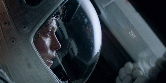 Dans Alien, c'est un invident déclencheur d'origine externe qui lance l'action