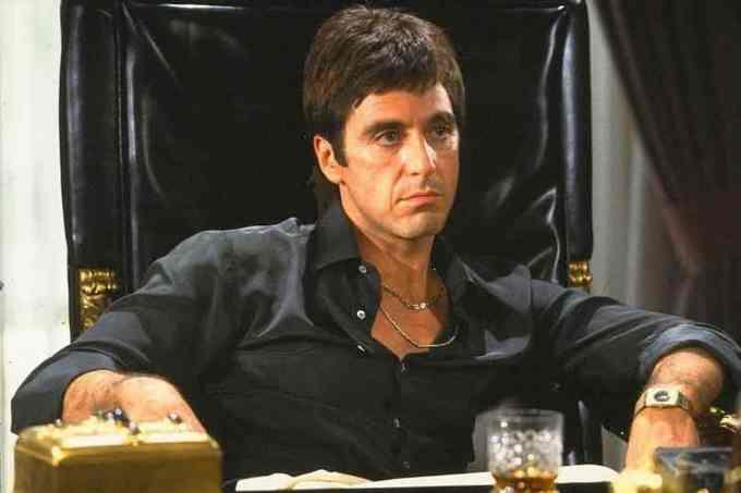 Scarface, un personnage paranoïaque