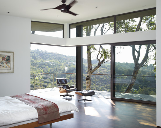 Griffin Enright Architects Mandeville Canyon Residence (San Francisco)