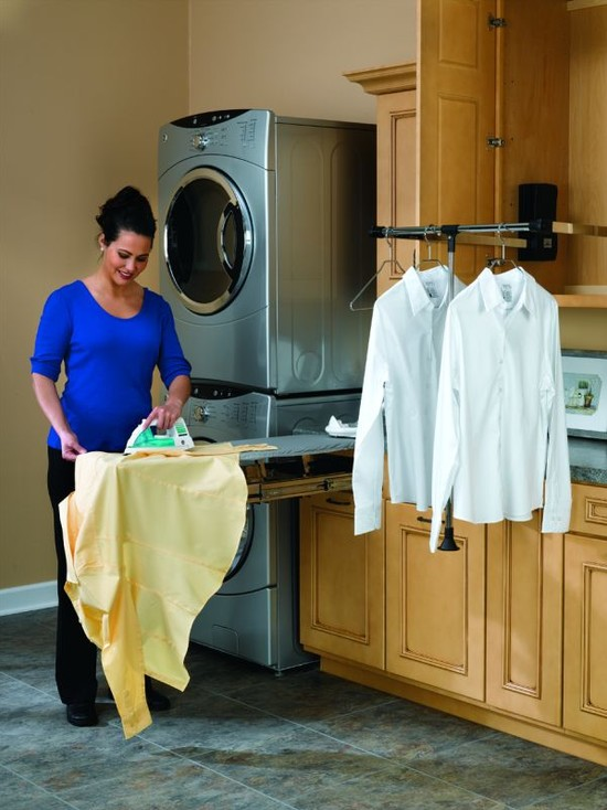 Laundry Room Ideas (Portland)