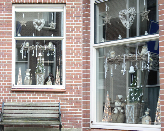 Delft Christmas Round Up (Amsterdam)