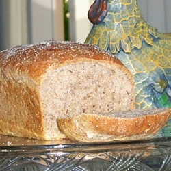 Bread – Country Seed Bread