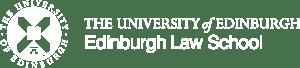 Logo of the University of Edinburgh Law School