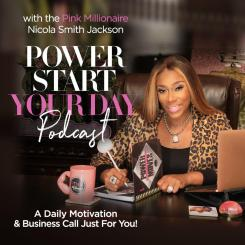 Power Start Your Day   Episode 950