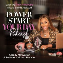 I Dare you to Chase Your Dreams – Episode 3