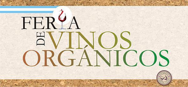 feria de vinos organicos