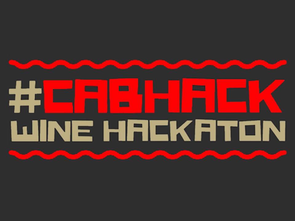 #CabHack