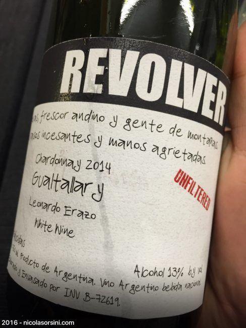 Revolver Chardonnay