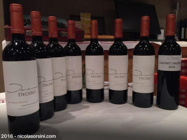 Decero Remolinos Vineyard