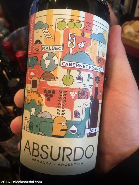 Absurdo Wines