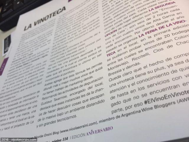 Revista Di Vino