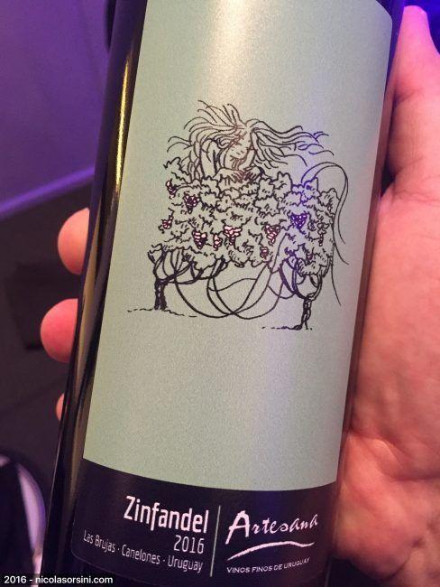 Vinos de Uruguay