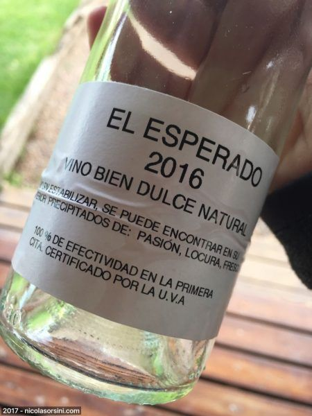 El Esperado 2016