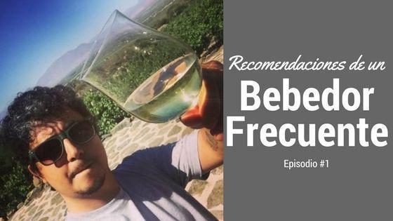 Bebedor Frecuente E01