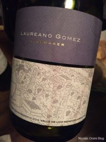 Pinot Noir Gran Reserva 2014