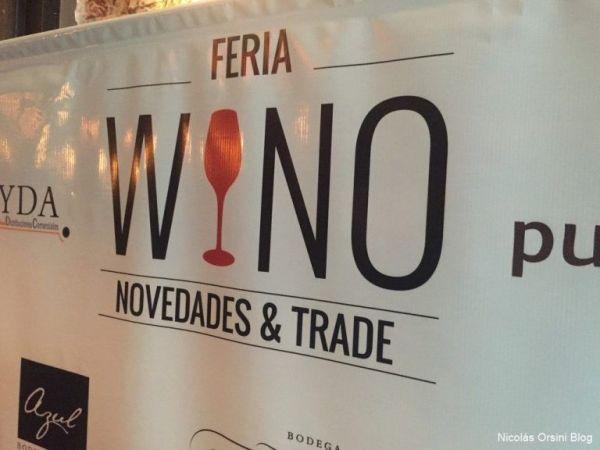 Feria Wino 2017