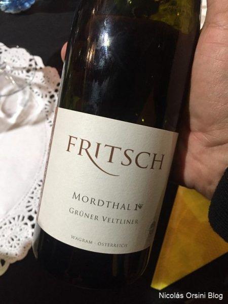 Fritsch Gruner Veltiner
