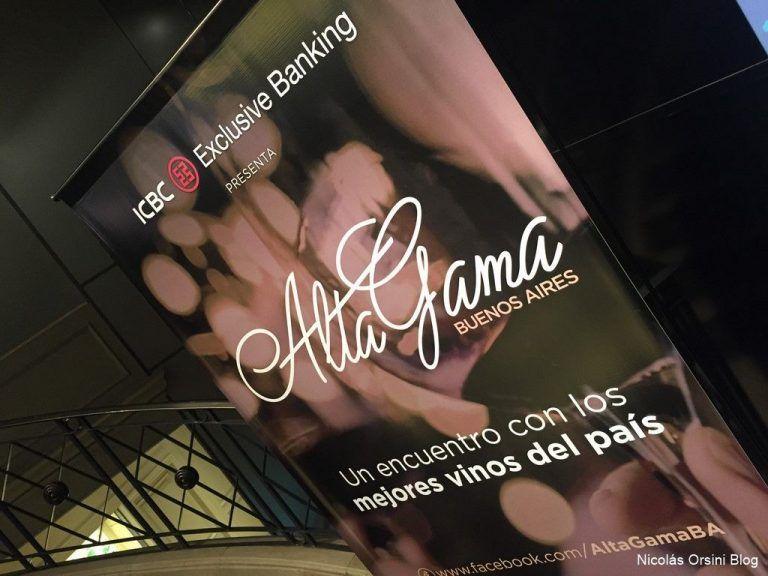 Feria Alta Gama BA 2017