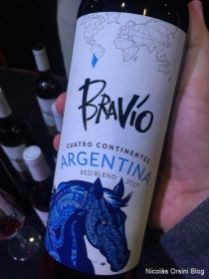 Bravío Argentina