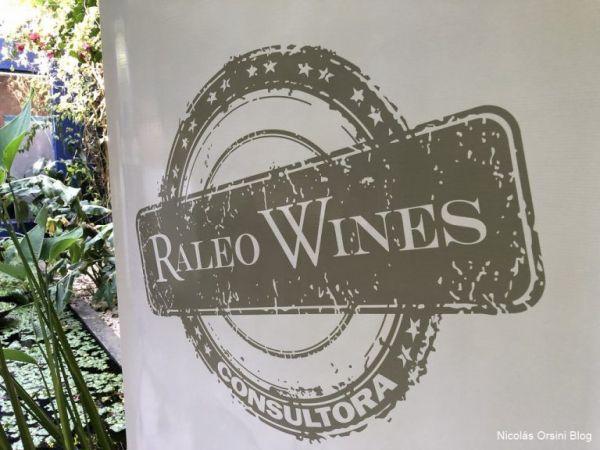 Feria Raleo Wines