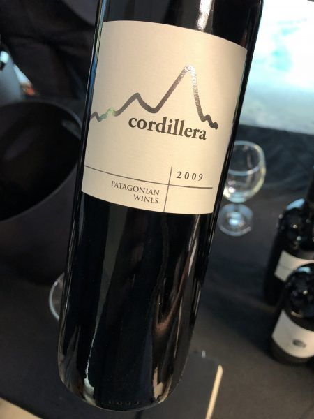Cordillera Pinot Noir 2009