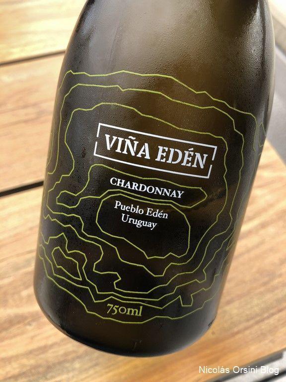 Viña Edén Chardonnay 2015