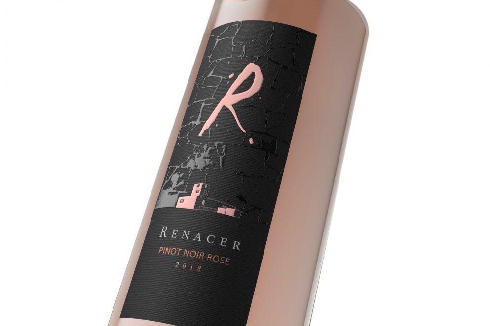 R Pinot Noir Rosé