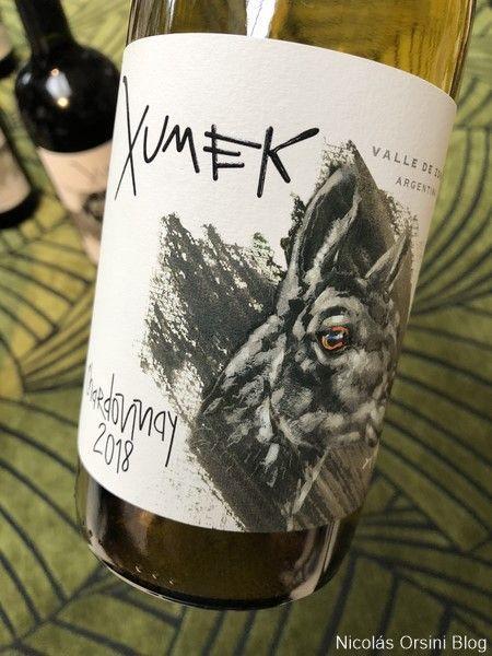 Xumek Chardonnay 2018