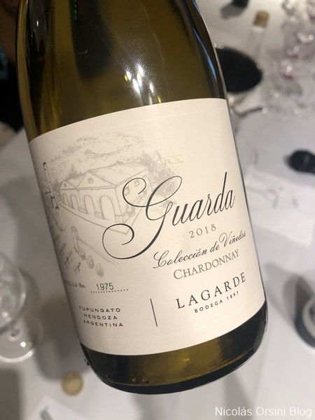 Guarda Chardonnay 2018