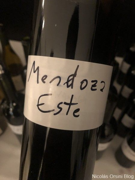 Este de Mendoza