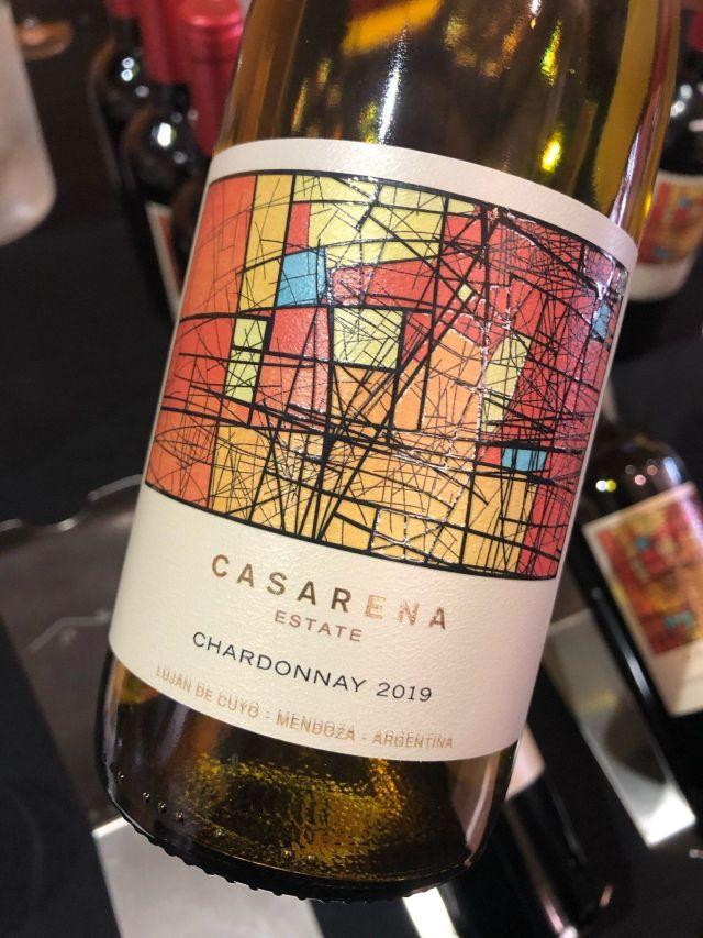 Casarena Estate Chardonnay 2019