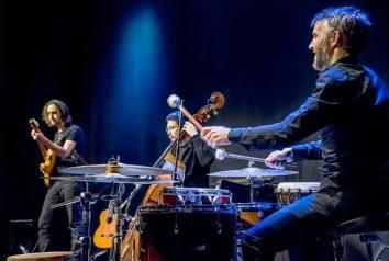 Eclats Emails Jazz Festival
