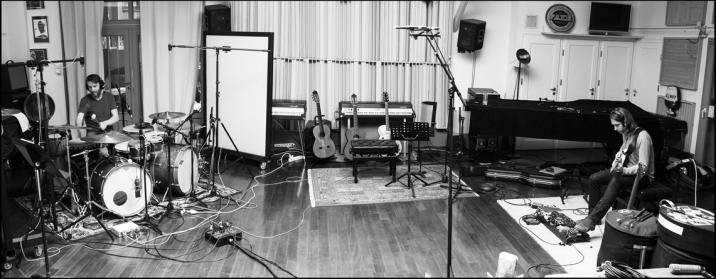 Studio de Meudon