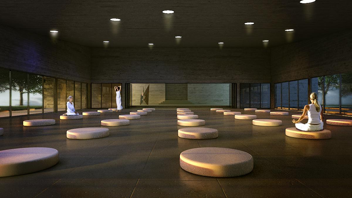 Natural Design Interior