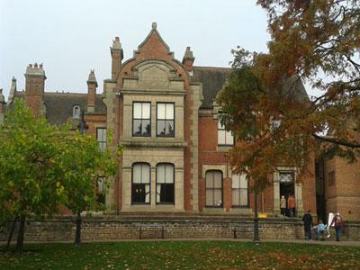 Haden Hill House Museum