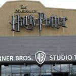My Magical Harry Potter Studio Tour Adventure