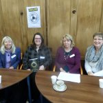 Dudley Library's Writers Networking Morning - The Speakers