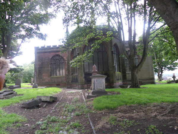 St Bartholomew's Church 30