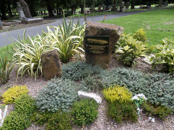 Wood Green Cemetery 22