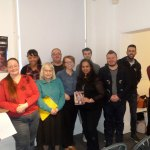 Oldbury Writing Group: Our First Talk at the Wolverhampton Literature Festival