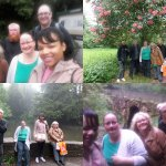 My Visit to Leasowes Park