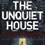Female Horror Authors – Alison Littlewood