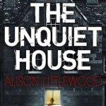 Female Horror Authors – Alison Littlewood