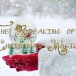 The Breaking of Christmas by Nicole J. Simms