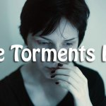 She Torments Her by Nicole J. Simms