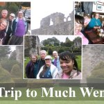 My Trip to Much Wenlock